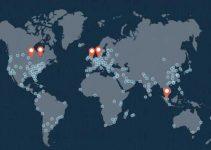 如何选择WordPress网站服务器地址选择